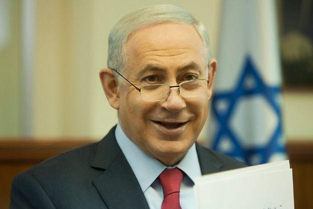 """Izrael o """"podwójnej moralności"""" Europy"""