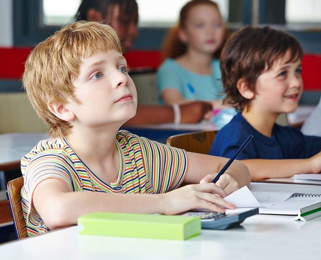 Pomaganie dzieciom w lekcjach to zmora wielu rodziców