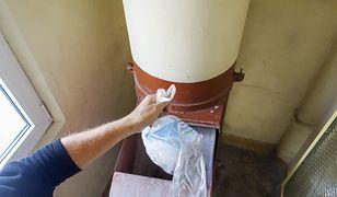 Zwolenników zsypów znaleźć trudno, ale są. To głównie osoby starsze, dla których wynoszenie śmieci do zewnętrznego śmietnika jest kłopotliwe.