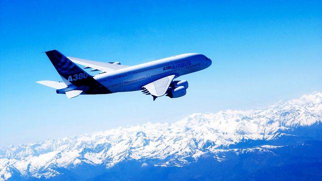 Airbus A320 blisko katastrofy
