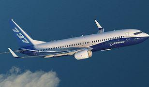 Samoloty Boeing mają spore problemy, zdradza były pracownik Boeinga