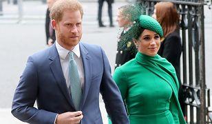 Meghan Markle i książę Harry obchodzili rocznicę ślubu. Spędzili razem romantyczny wieczór