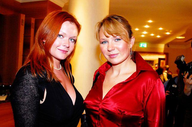 Daria Widawska, Anna Guzik
