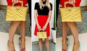 LOOK OF THE DAY: Chloe Sevigny w zestawie Gucci