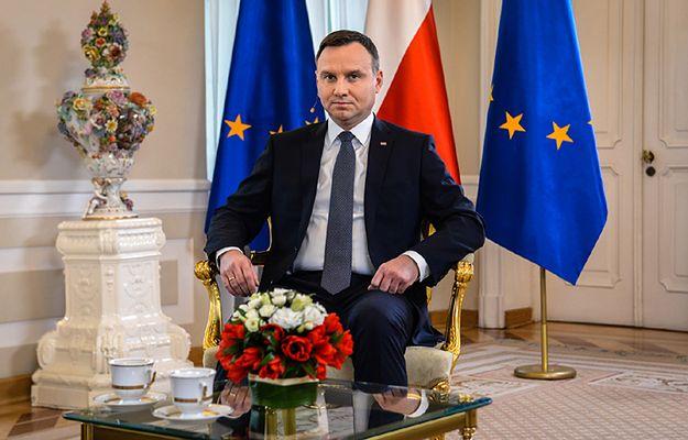 """Narodowcy znów zaprosili prezydenta na Marsz Niepodległości. """"Polacy powinni świętować razem"""""""