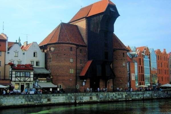 Gdańsk ubiega się o organizację Światowego Zlotu Skautów w 2023 roku