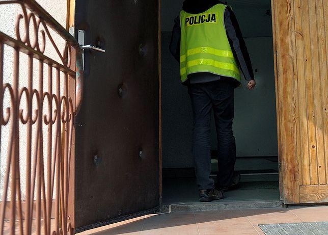 Koledzy mówią, że policjant był lubiany przez podwładnych i wcześniej zachowywał się bardzo spokojnie