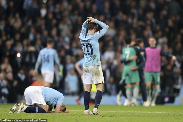 Odpadnięcie Manchesteru City z Ligi Mistrzów może być frustrujące dla właściciela klubu. Szejk Mansour zainwestował ponad 1,5 mld funtów