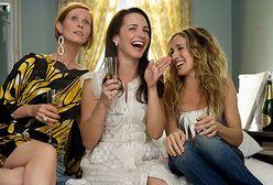 """""""Seks w wielkim mieście"""": Kristin Davis sprzedała luksusowy dom"""