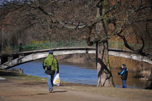 Prognoza Pogody na dziś – czwartek 14 marca. Jakiej pogody należy spodziewać się w Warszawie, Krakowie, Wrocławiu i Gdańsku?