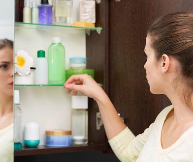 Gdyby podsumować wartość wszystkich kosmetyków w naszych łazienkach, uzbierałaby się spora kwota