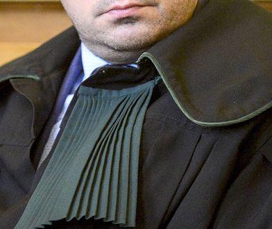 Adwokat reprezentujący księży pedofilów może uniknąć kary