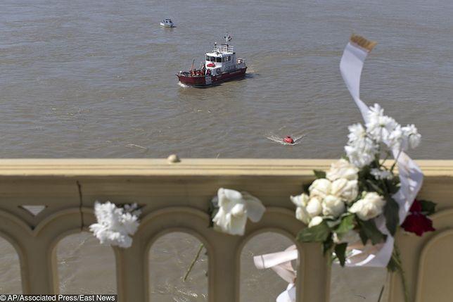 Katastrofa w Budapeszcie. Kapitan statku aresztowany