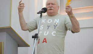 """Wałęsa wyznaczył nagrodę ws. """"Bolka"""". Wypłacą ją... jego sympatycy"""
