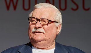 """Lech Wałęsa pozwany ws. """"Bolka"""". Sławomir Cenckiewicz zarzuca mu kłamstwo"""
