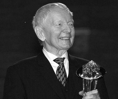 Adam Słodowy zmarł w wieku 96 lat.
