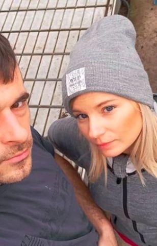 Adrian i Ilona mają się ku sobie