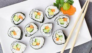 Największa fabryka sushi w Polsce podwoiła moce