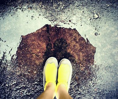 Deszczowa piosenka czyli urodowe patenty na ulewy