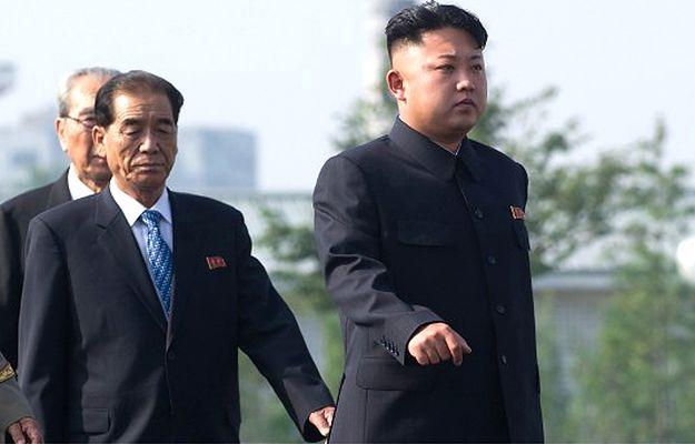 Kim Dzong Un: Korea Północna posiada bombę wodorową