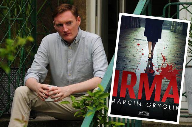 """Marcin Gryglik: """"Pewne rzeczy, zwłaszcza związane z naturą ludzką, pozostają niezmienne"""""""
