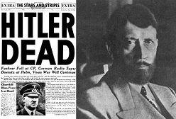 Hitler przegrywa wojnę przez pogodę. A gdyby tak II wojna światowa potoczyła się inaczej…