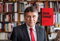 """Po co powstał polski przekład """"Mein Kampf""""? Historyk wyjaśnia"""