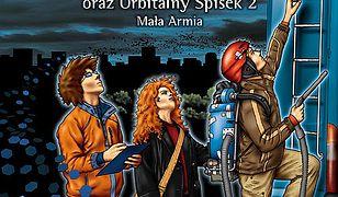 Orbitalny spisek (#2). Felix, Net i Nika oraz Orbitalny Spisek 2. Mała Armia