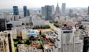 Smog Warszawa – 7 grudnia: umiarkowana jakość powietrza