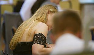 Wyniki matur 2020. Maturzystki tłumaczą, dlaczego nie zdały egzaminu