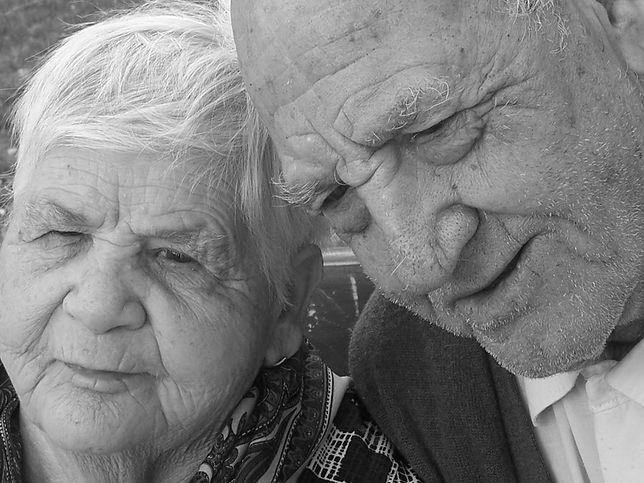 Dziś i jutro Dzień Babci i Dziadka!