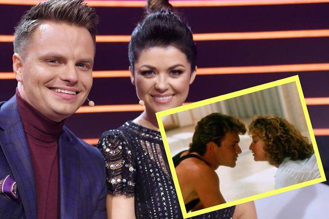 "Marcin Hakiel i Kasia Cichopek - polskie ""Dirty Dancing""?"