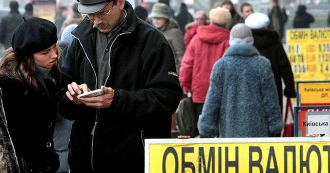 Ukraińcy przebili Polaków. Wysyłają do kraju coraz więcej pieniędzy