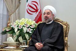 """USA potrzebują porozumienia z Iranem, a nie odprężenia - ocenia """"Washington Post"""""""