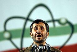 Iran drażni Zachód: będą nowe zakłady wzbogacania uranu