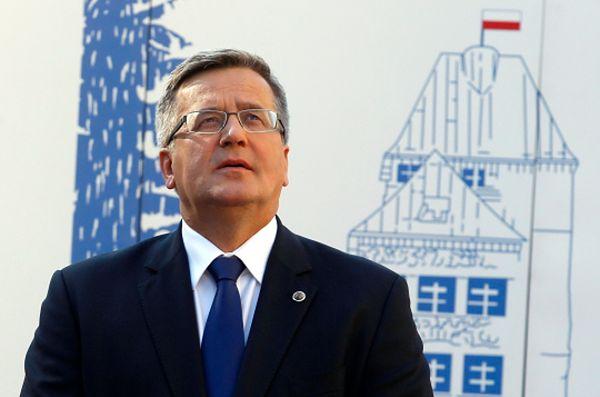 Kancelaria Prezydenta: wezwania do debaty to fałszywa troska o Polskę