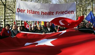 Co drugi Niemiec uważa islam za zagrożenie