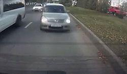 #dziejesiewmoto [190]: szybkie dziewczyny, pociąg na pych i szalony szofer
