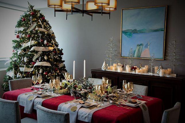 Święta Bożego Narodzenia: Większość Polaków planuje spędzić je z rodziną