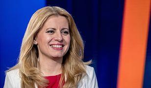 Prezydent Słowacji będzie problemem dla PiS i Fideszu. Czaputowa chce Europy liberalnej