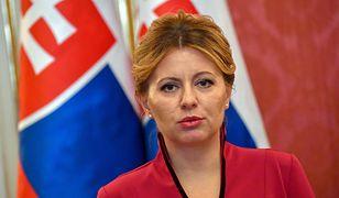 Prezydent Słowacji apeluje do krajów regionu. Gorzki komentarz Sikorskiego