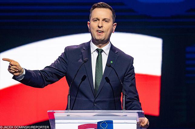 Władysław Kosiniak-Kamysz ogłosił, że PSL na wybory parlamentarne 2019 idzie bez PO, w ramach Koalicji Polskiej