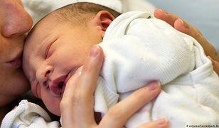 Trzy noworodki bez dłoni urodziły się w ciągu 10 tygodni w szpitalu w Gelsenkirchen