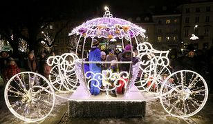 Świąteczna iluminacja