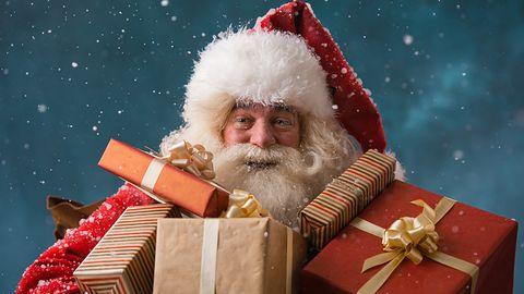 Święty Mikołaj wyruszył w trasę: Google przedstawia serię zabaw dla najmłodszych