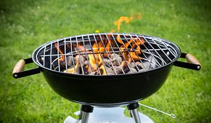 Letnie weekendy to idealne warunki do wyczekiwanego grillowania