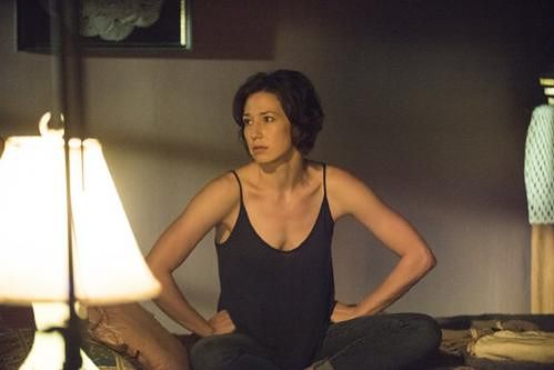 Carrie Coon fot. HBO