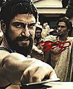 Film o bitwie Spartan pod Termopilami bije rekordy popularności