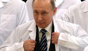 Rosjanie z drugą szczepionką na COVID-19. Została opracowana w byłym laboratorium broni biologicznej