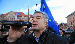 Marek Suski (PiS): Władysław Frasyniuk (na zdjęciu) powinien skontaktować się z lekarzem
